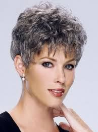 salt and pepper pixie cut human hair wigs grey wigs for older women hairstyles pinterest wig shorter