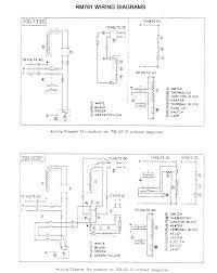 dometic refrigerator wiring diagram kwikpik me