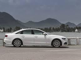 audi a6 india 2015 audi a6 test drive review zigwheels
