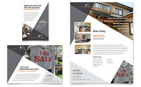 Estate Feature Sheet Template 13 Estate Flyer Templates Excel Pdf Formats