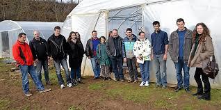 chambre agriculture lozere l agriculture biologique tisse sa toile en lozère