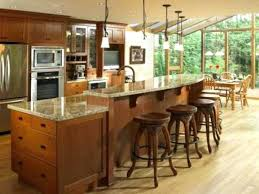 kitchen islands with seating for 6 kitchen island kitchen island seats seating depth photo of a