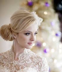 bridesmaid side bun hairstyle side updo hairstyles for weddings