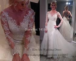 aliexpress com buy vestido de noiva 2015 fashionable white bling