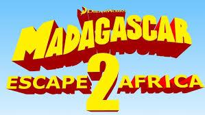 madagascar escape 2 africa logo 3d warehouse