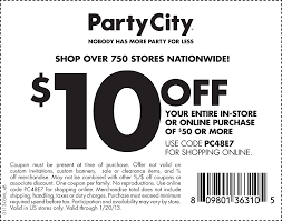 coupon codes for spirit halloween octobers party city coupons coupon codes blog