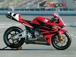 honda bike cbr 600 honda bikes wallpaper 7