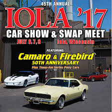 all camaro and firebird trans am pony cars featured at 2017 iola car cars weekly