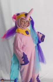 my pony costume pony s princess celestia costume