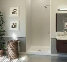 Replacing A Bathtub With A Shower How To Install A Shower Pan Bob Vila