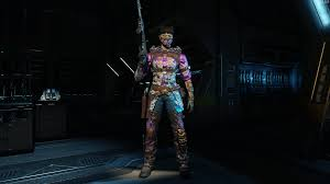 Call Duty Black Ops 2 Halloween Costumes Weekly Specialist Bribes Specialist Character Models