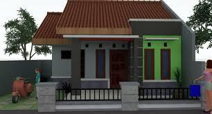 membuat rumah biaya 50 juta gallery of biaya membangun rumah sederhana 2015 desain rumah