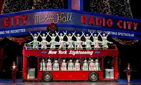 radio city christmas spectacular tickets seton student services sab travel radio city