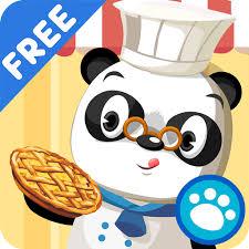 jeux gratuit de cuisine pour gar輟n dr panda restaurant jeu de cuisine pour enfants version