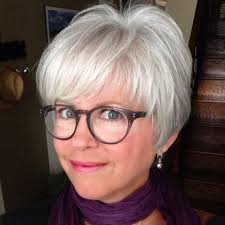 bob hairstyles for glasses the best hairstyles for women over 50 80 flattering cuts 2018 update