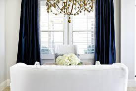 Navy Blue Curtains Navy Blue Curtains Design Ideas