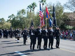 10 veterans day parades tributes events ceremonies around the