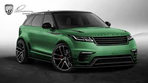 land rover velar for sale lumma news lumma clr gt limited edition