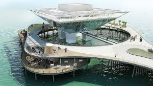 the new st pete pier destination st pete pier concept