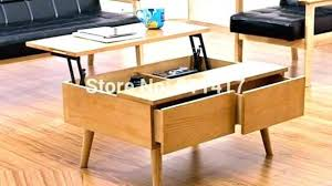 pull up coffee table lift up coffee tables dosgildas com