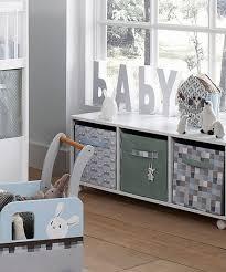 rangement dans chambre bacs de rangement dans une chambre de bébé verbaudet photo 4 10