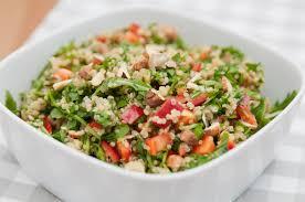 cuisiner le quinoa tout sur le quinoa eat right ontario