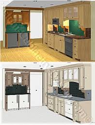 How To Design Your Own Kitchen Layout How To Build Cabinets Construction Design Custom Parts Building Plans