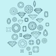 diamond gift tattoo design photos pictures and sketches