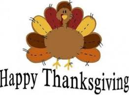 thanksgiving day turkey clipart clipartpen