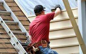 st louis siding gutter repair replacement in st louis
