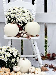 Outdoor Decorations For Fall - best 25 fall front porches ideas on pinterest front porch fall