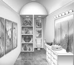 bathroom u0026 kitchen design by andrew nelson at coroflot com