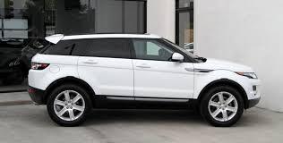 land rover evoque white 2014 land rover range rover evoque pure plus stock 5881 for sale