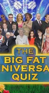 film comedy quiz the big fat anniversary quiz 2015 imdb