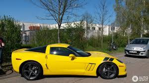corvette c6 grand sport chevrolet corvette c6 grand sport 9 april 2017 autogespot