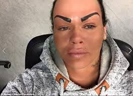 eyebrow feather tattoo uk cosmetic tattoo horror stories dr brad mckay reveals what you need