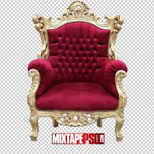 Throne Chair Free Gold Throne Chair Furniture Psd Mixtapepsd
