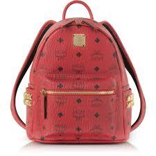 mcm designer 96 best mcm images on backpacks mcm backpack and