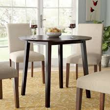 drop leaf dining room table charlton home drop leaf dining table reviews wayfair