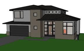 modern contemporary house plans baby nursery house plans on sloped land contemporary house plan