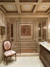 Pictures Of Small Bathrooms With Walk In Showers Huge And Luxurious Walk In Shower And Tub Combo Getinspired