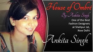 fashion designers in delhi shahpur jat designer boutique house