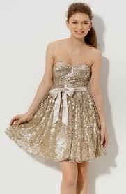 gold dresses for juniors naf dresses