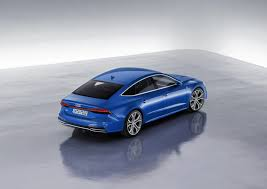 all new audi a7 debuts even sexier packs more tech autotribute