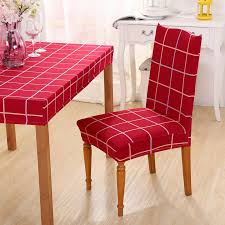 Online Get Cheap Dining Chair Cover Aliexpresscom Alibaba Group - Cheap dining room chair covers