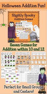 5436 besten halloween math ideas bilder auf pinterest