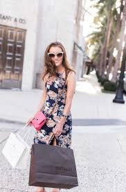 girly floral palm beach style u2014 kylen every wear