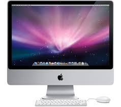 ordinateur de bureau apple mac détails caractéristiques achat du apple imac 24 2 duo