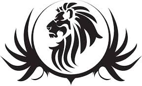awesome tribal leo design tattooshunter com