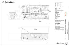 Construction Floor Plans The Process Of Design Construction Documents Moss Architecture
